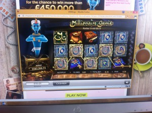 Millionaire Genie 888Ladies