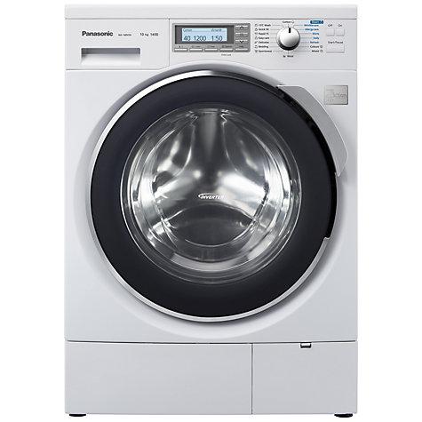 A New Washing Machine?